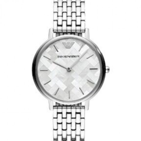 Emporio Armani AR11112 Women's Wrist Watch with Box