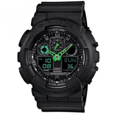 Casio G-Shock GA100C-1A3