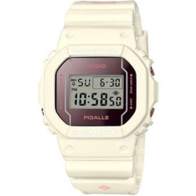 Casio G-Shock DW5600PGW-7