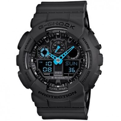 Casio G-Shock GA100C-8A
