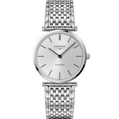 Longines La Grande Classique L4.908.4.72.6 Automatic Ladies Watch