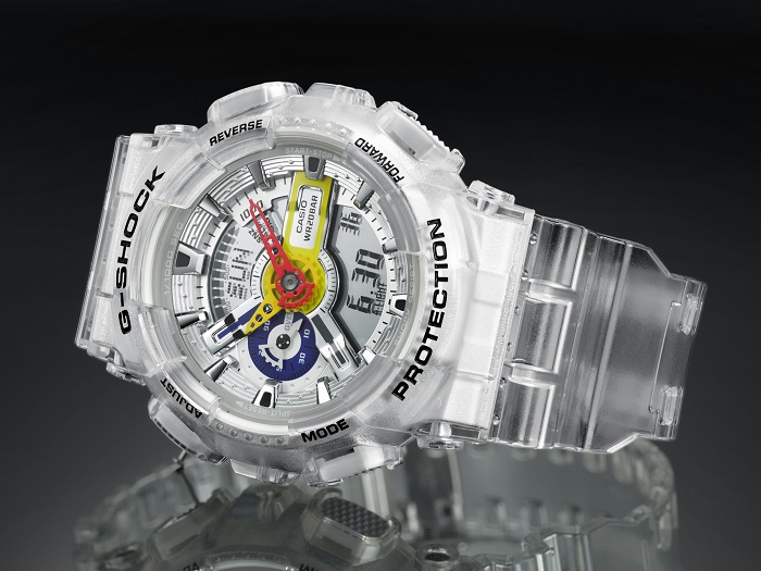 Casio G-Shock GA-110FRG