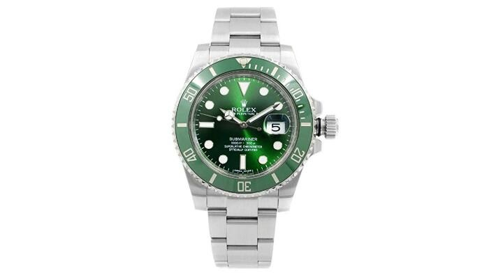 Rolex Submariner Automatic-self-Wind Male Watch 116610LN