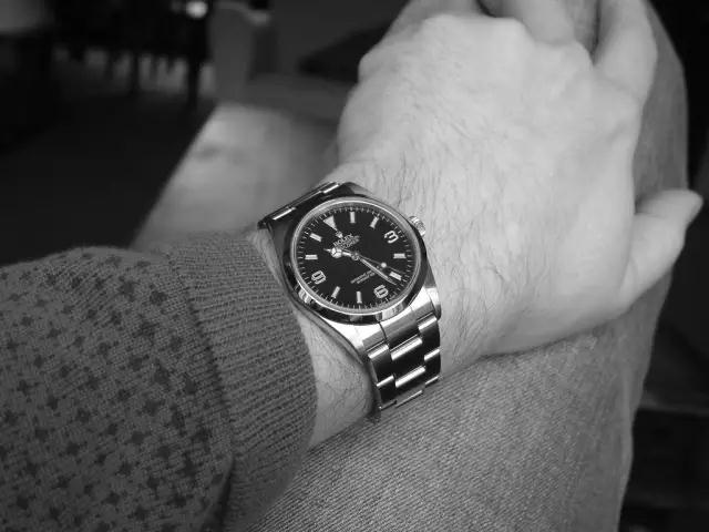The TOP 10: Wristwatches of ALL TIME!