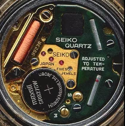 Watchmaker - Winding Movements