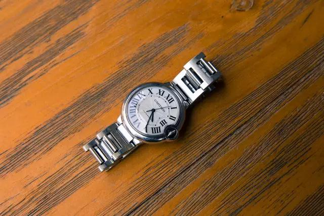 Watch Review: Cartier Ballon Bleu Review