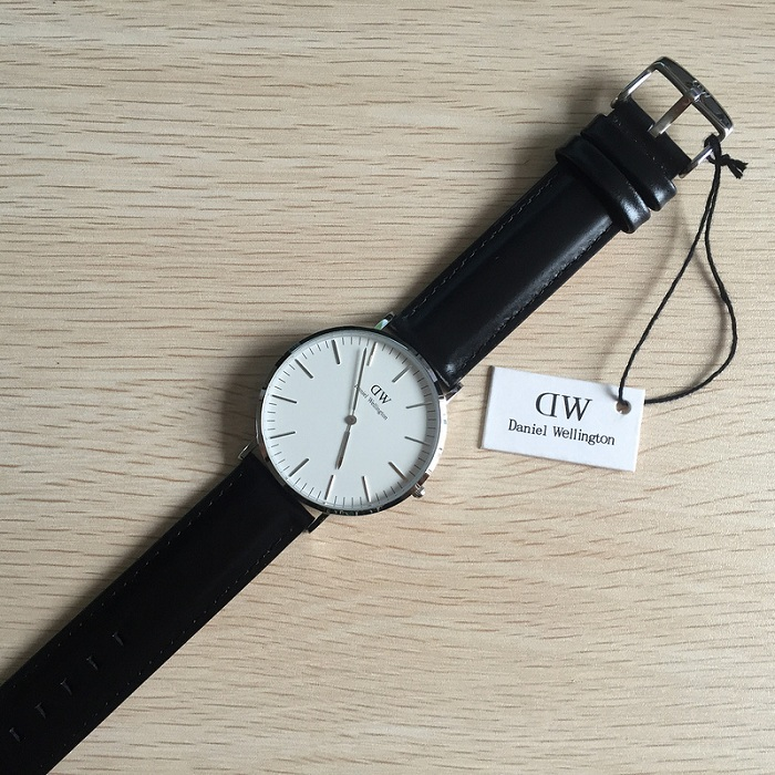 Daniel Wellington DW00100053 CLASSIC SHEFFIELD