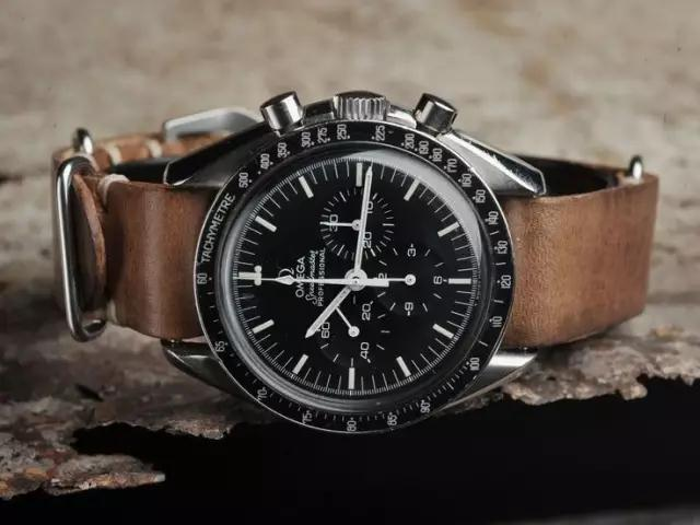 The Race to the Moon: Omega Speedmaster Professional Part 1